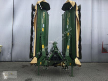 Kosenie lúk a sušenie sena Žací stroj Krone Easy Cut B 870 CV
