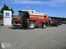 Laverda L624 H used Combine harvester