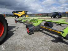 Chariot de coupe Claas Transportwagen 10,80 Meter