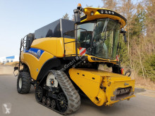 New Holland Moissonneuse-batteuse occasion