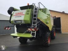 Claas LEXION 740 used Combine harvester