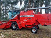 Massey Ferguson 845 used Combine harvester