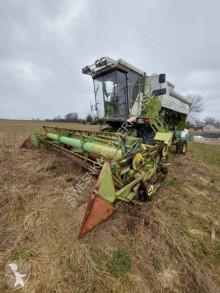 حصاد Fortschritt 524 MDW آلة حصاد ودرس مستعمل