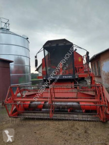 Moisson Cosechadora-trilladora Deutz-Fahr 2385