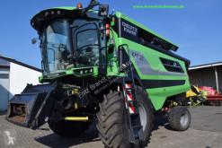 Deutz-Fahr C 7205 TS used Combine harvester