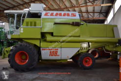 Claas Dominator 108 SL Moissonneuse-batteuse à 3 secoueurs occasion