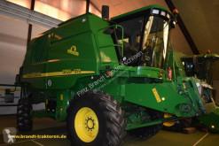 John Deere 6-straw walkers Combine harvester 9780 i CTS HM
