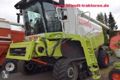 Maaidorser Claas Lexion 600 Terra-Trac