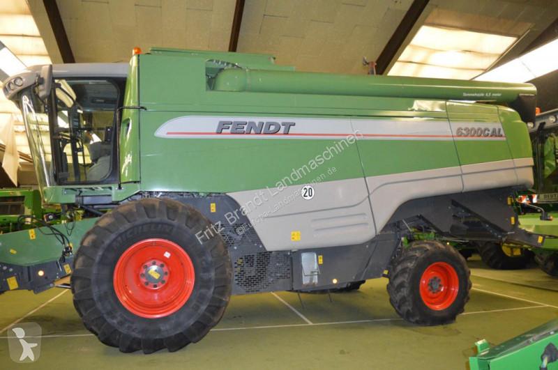 View images Fendt 6300 C AL harvest