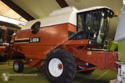 Laverda Fiatagri L624 used 3-straw walkers Combine harvester