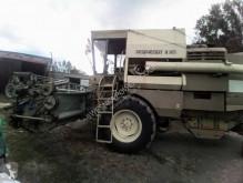 حصاد Fortschritt E 514 آلة حصاد ودرس مستعمل