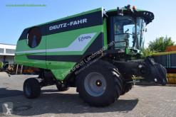 Deutz-Fahr C 7205 TS használt Arató-cséplő kombájn