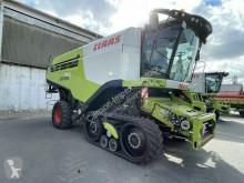 حصاد Claas 760 TT Lexion Vario + Raps + Wagen آلة حصاد ودرس مستعمل
