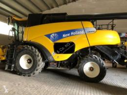 Combină agricolă New Holland