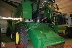 Moisson John Deere 2266 HM Cosechadora-trilladora con tres sacudidores usado