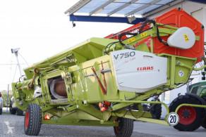 Claas Tear bar V750 7,5 m Schuhmacherausführung Landwirtmaschine