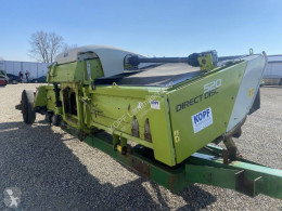 Coupe direct Claas Direct Disc 520 Contour 493/498