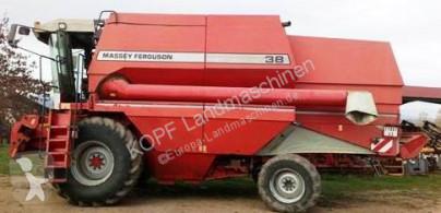 Massey Ferguson MF 38 Allrad used Combine harvester