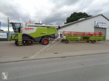 Claas LEXION 760 used Combine harvester