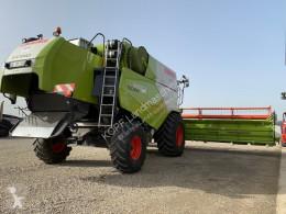 Claas Tucano 560 Business used Combine harvester