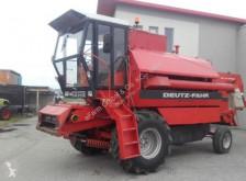Deutz-Fahr used Combine harvester