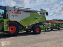 حصاد Claas Tucano 570 آلة حصاد ودرس مستعمل