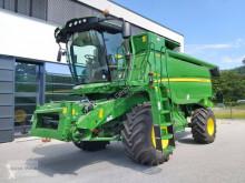 John Deere Combine harvester W 540