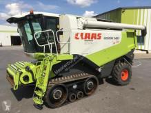 Claas Combine harvester Lexion 580 Terra Trac