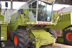 Combină agricolă cu 3 agitatoare Claas Dominator 96