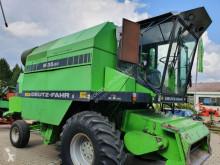 حصاد Deutz-Fahr M 35.80 آلة حصاد ودرس مستعمل