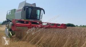 Claas Lexion 750 30km/h Allrad Зерноуборочный комбайн б/у