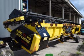 Biso VX 900 Crop Ranger Barra de corte usado