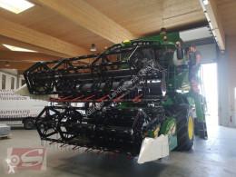 حصاد CRX 6,6m Sojaflex قضيب القطع مستعمل