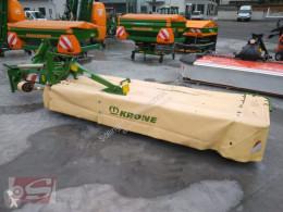 Kosenie lúk a sušenie sena Žací stroj Krone Easy Cut 320