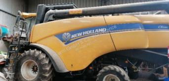 New Holland használt Arató-cséplő kombájn