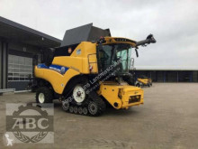 Moissonneuse-batteuse New Holland CR9.80 RAUPE MY19
