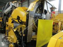 New Holland MAISVORSATZ 450S FI Becs pour ensileuse occasion