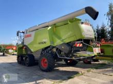 حصاد آلة حصاد ودرس Claas Lexion 760 TT *V900*