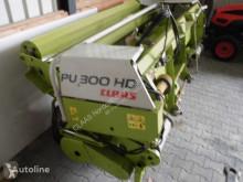 Жатва Claas PU 300 Pick-up б/у