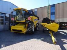 New Holland CX 6090 Комбайн втора употреба