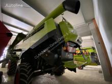 Moissonneuse-batteuse Claas Lexion 740
