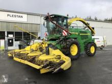 John Deere used Self-propelled silage harvester