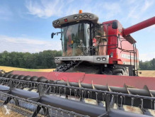 Massey Ferguson Combine harvester 9280