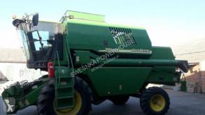 John Deere 1550 CWS used Combine harvester