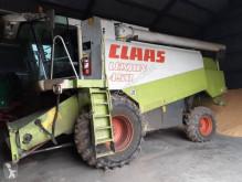 Kombajn zbożowy Claas Lexion 450
