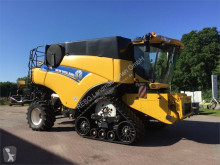 New Holland CR 9080 Moissonneuse-batteuse occasion