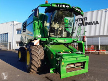 John Deere Combine harvester T 560 i HM