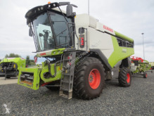 Claas Lexion 5400 used Combine harvester