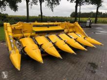 Moisson New Holland MF675W Cosechadora usado