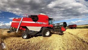 Massey Ferguson Combine harvester ACTIVA 7244